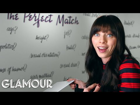 Is There Such a Thing as Your Perfect Match? | Perfect Match | Glamour
