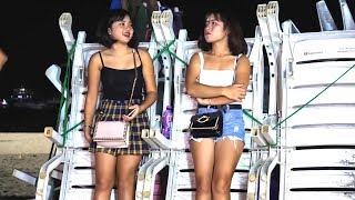 Таиланд ПЕРЕЗАГРУЗКА #8. Вечерняя БИЧКА в Паттайе! ЦЕНЫ на бабочек от Бич Роуд до Волкин Стрит