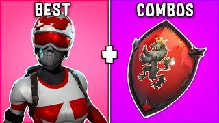10 BEST ALPINE ACE + MOGUL MASTER SKIN COMBINATIONS! (Fortnite SKIN Combos!)