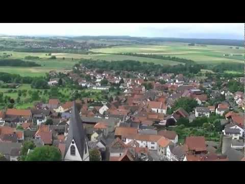 Munzenberg Castle Germany
