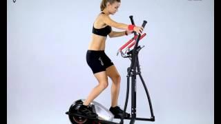 FYTTER - CROSSER CR-05R - CROSSING - Fitness - Feel Better Making Exercise (CR005R)