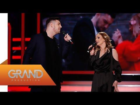 Jelena Gerbec i Nemanja Maksimovic - Gde smo mi - GP - (TV Grand 02.03.2018.)