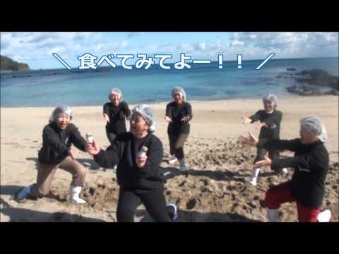 「恋するフォーチュンクッキー」高知県黒潮町Ver ./AKB48【目指せ公式!】