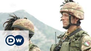 مناورات واسعة النطاق لحلف الناتو | الأخبار