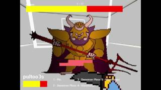 yet another bad time simulator