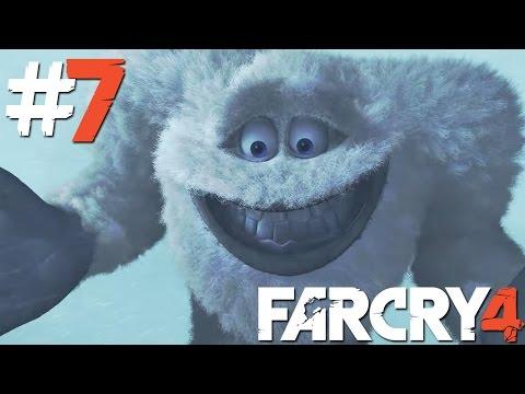 BIENVENIDOS AL HIMALAYA!! | PS4 - Far Cry 4 #7