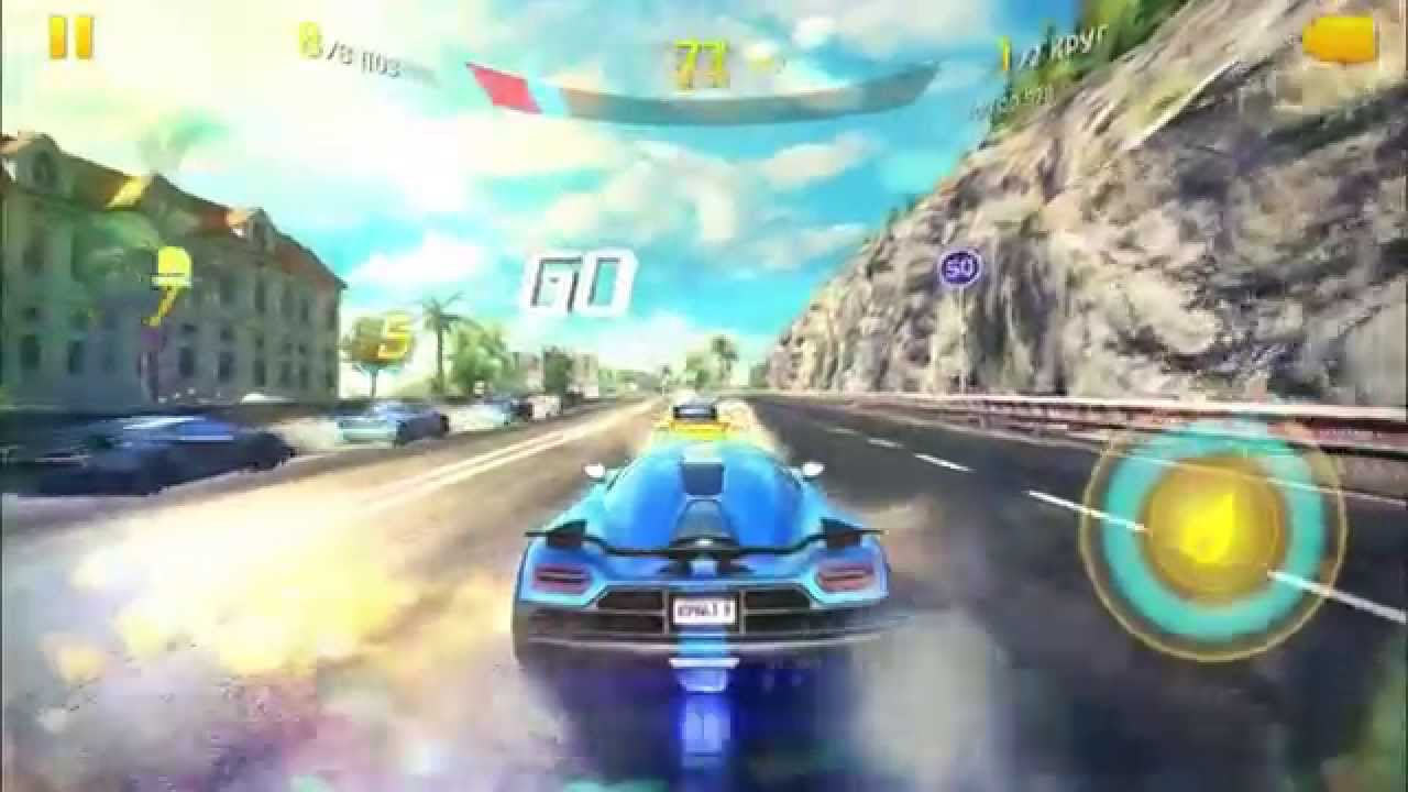 Asphalt 8 airborne epic moment and crash iphone 5 hd gameplay review youtube - Asphalt 8 hd images ...