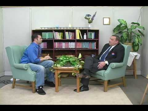 MaineFreedomWatchdogs: Paul LePage Interview 2
