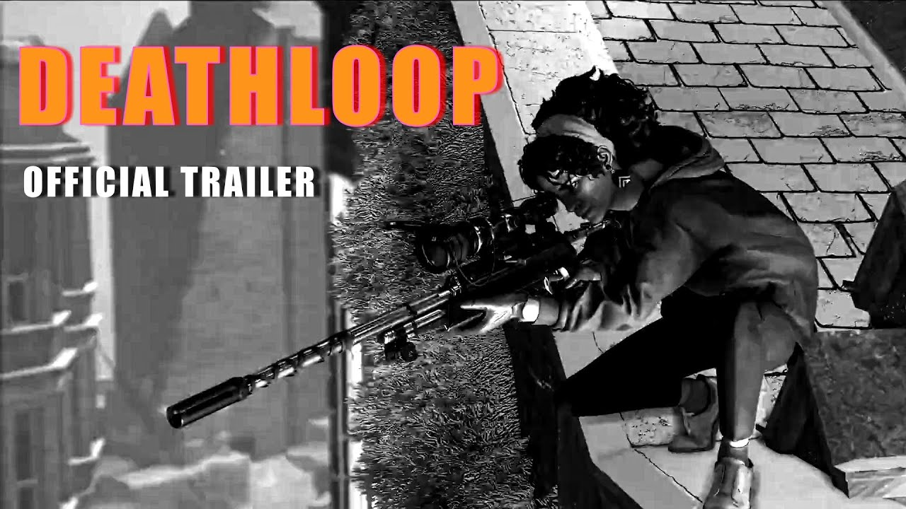 Deathloop Trailer for PS5 - YouTube