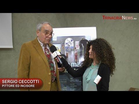 Sergio Ceccotti (videointervista)