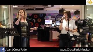 CrossFade_NL // De Hoogste Eer // live bij EO Radio5 // De Oden van Salomo cover