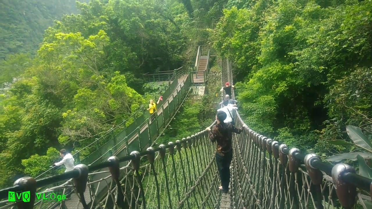 du lịch đài loan | Thăm quan vườn quốc gia taroko hoa liên đài loan p1 – Taiwan ecotourism – KVQ