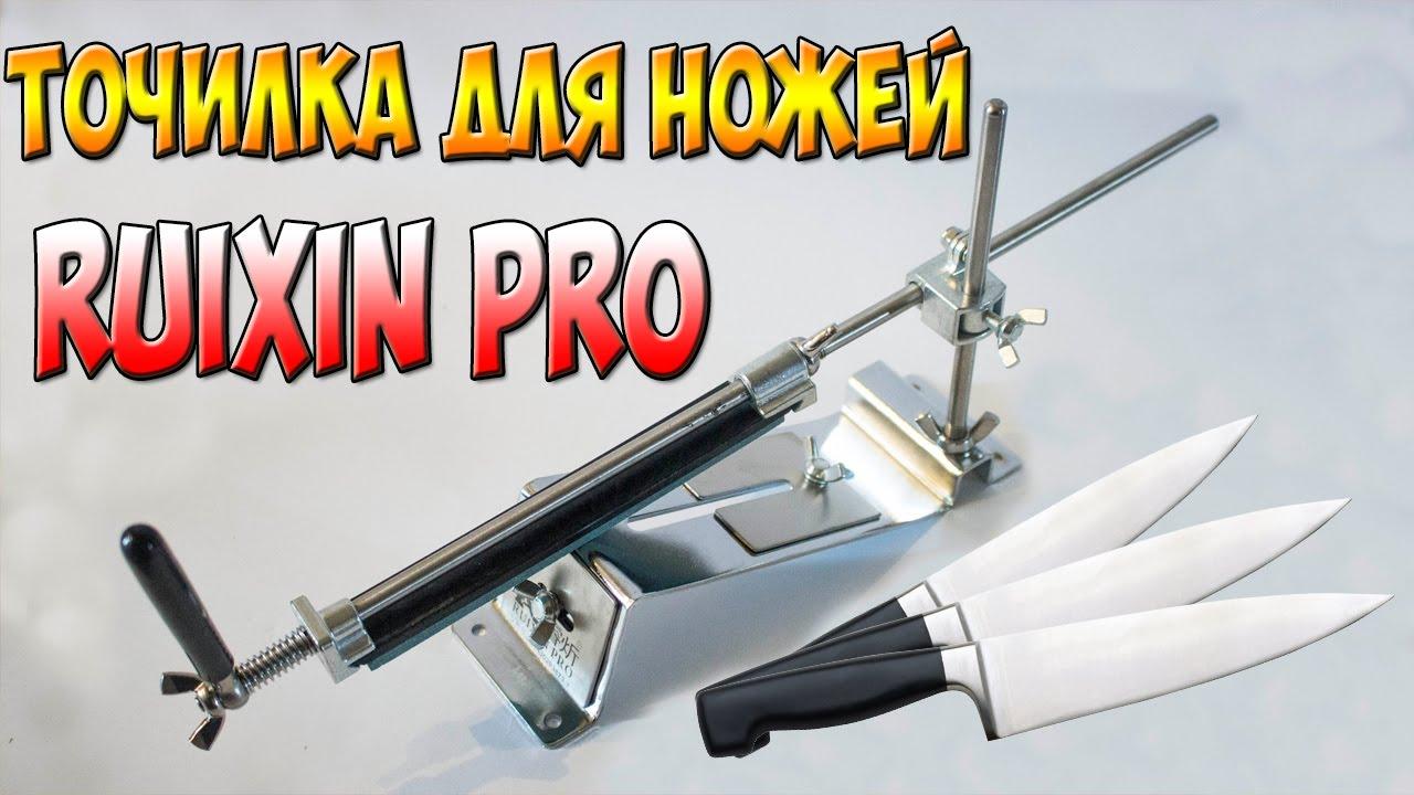 Ruixin pro инструкция на русском скачать