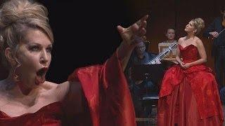 Joyce DiDonato, the opera singer who is 'the perfect 21st century diva' - musica