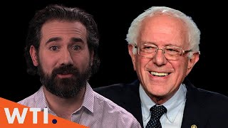 Lou's Safe Place: The Problem with Medicare for All | We The Internet TV