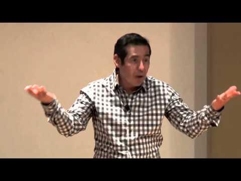 El cerebro de los adolescentes y ¿por qué actúan así? | Yordi Rosado | TEDxCoyoacán