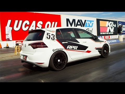 European Car Magazine Turner GP! - Tuner Battle Week 2015 Ep. 4