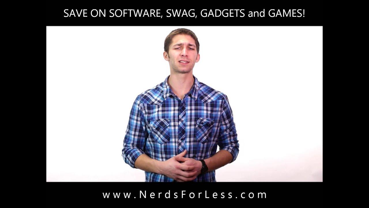 nerds for less