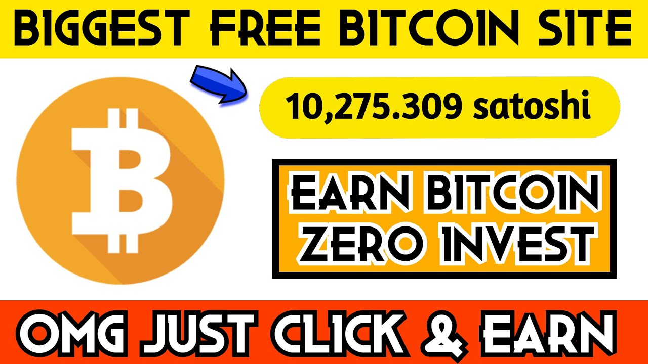 win free bitcoins for watching videos