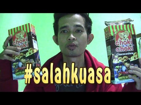 #6 Unboxing Boboiboy #salahkuasa Augmented Reality episode 1