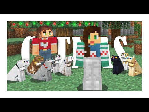 Naming the Cats! with Delphron | Catmas (Ep.9)