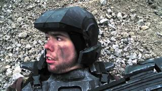 Halo: Baptism By Fire (Short Film)