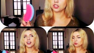 Стоит ли покупать Расчёску Tangle Teezer ? [обзор] & Мои расчёски для волос(, 2014-08-07T20:11:52.000Z)