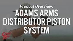 Adams Arms Distributor Piston System