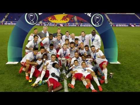 2016 United Soccer League Champions
