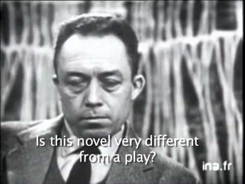 Albert Camus on Nihilism