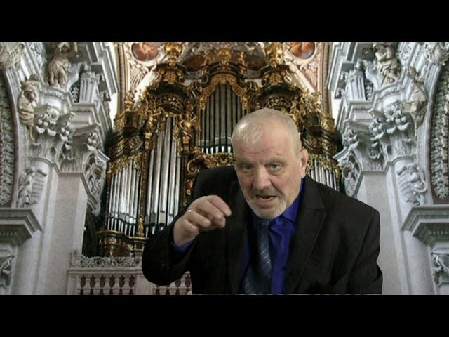 И.С.Бах. Хорошо темперированный клавир ХТК 44
