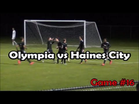 Olympia vs Haines City Full Game