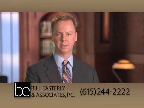 Tennessee Personal Injury Lawyer - How the Money Helped