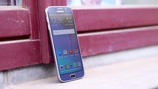 Samsung Galaxy S6 Review! (ausführlich) - felixba