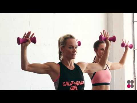 The Body by Simone Workout