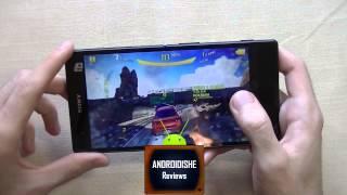 Sony Xperia T2 Ultra Dual. Доступный фаблет
