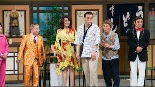秋吉久美子、吉本新喜劇デビュー「勉強になりました」 坂田利夫から公開...