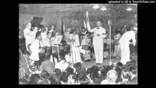 Subtitled Tango Video #38: MILONGA CRIOLLA (Canaro/Maida, 1936)