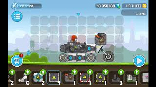 🎮 MOD APK[MEGA MODs] RoverCraft Race Your Space Car v1.32.1 Unlimited Coins, Crystals, Lottery,