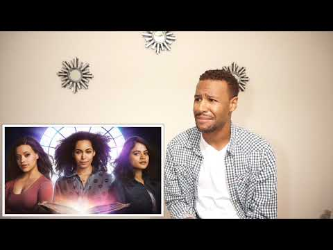 Charmed 2018 Reboot Episode 1 | Episode Review | #Charmed