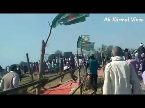 Azeem O Shaan Shahenshah - Akbar Uddin Owaisi Entry - Fan's Dhamaaka