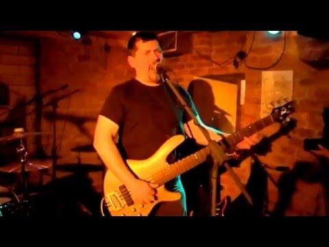 Gregor Samsa - Valaki más (live)