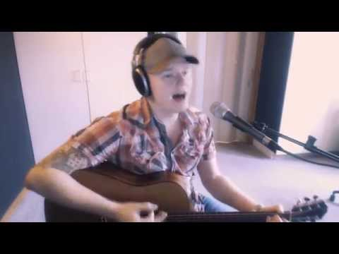 Volbeat - Lonesome Rider(Thomas Pedersen Cover)