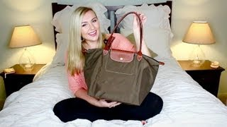 One of Allison Anderson's most viewed videos: What's in my Bag: Airplane Edition!