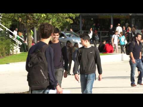 Downing Students Coventry City Tour HD