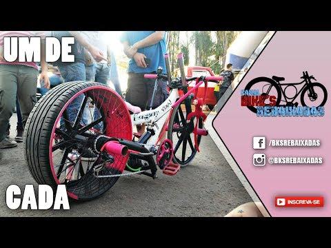 Um de Cada 49° - Bikes Rebaixadas