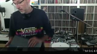 DJ Friction 1991 Hip Hop Vinyl Only Set
