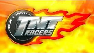 TNT Racers - XBLA In-Game Trailer | HD