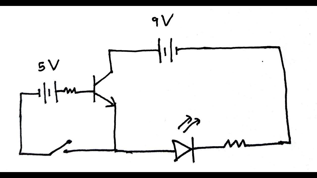 led driver circuit design in tamil