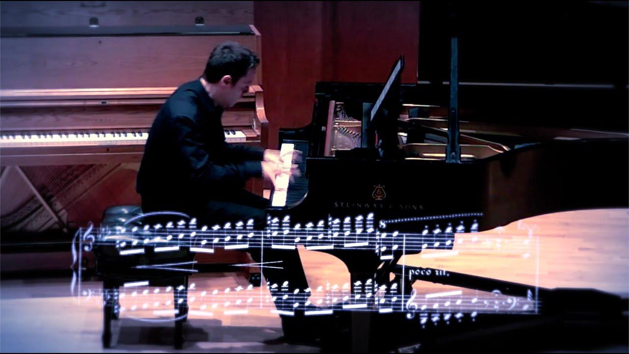 Franz Liszt: Funerailles